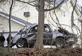 cop u0027s lawyer says his client wasn u0027t chasing car that crashed into