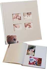acid free photo album teddy bears medium baby albums with white pages photoalbumshop