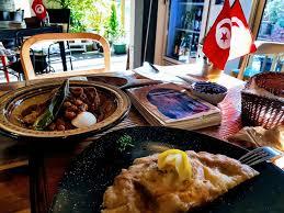 cuisine tunisienne corée du sud quand la cuisine tunisienne inspire des entrepreneurs