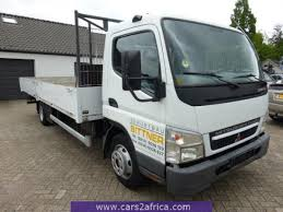 mitsubishi truck 1998 mitsubishi canter 7c15 fuso 3 9 63473 used available from stock