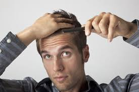 hairstyles for front cowlicks how to control a cowlick in your hair