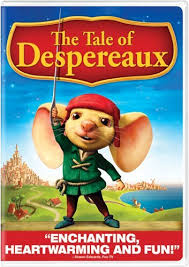 long tale despereaux