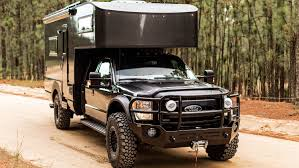 ford earthroamer price camping vehicles vehicle ideas