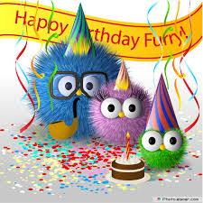 Happy Wedding Elsoar Fluffy Family Birthday Picture Happy Birthday Quotes Pinterest