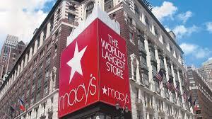 thanksgiving day store sales as macy u0027s sales drop it eyes redeveloping part of n y c flagship