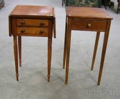 Pine Drop Leaf Table And Chairs Search All Lots Skinner Auctioneers