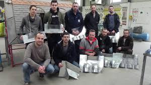 Aipr Examen Qcm Encadrant Cfa Formation Soudure Zinc 2ème édition Cfa Bâtiment Poitiers