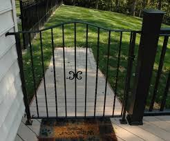 gate thoughts for your new deck u2026 deckadvisor