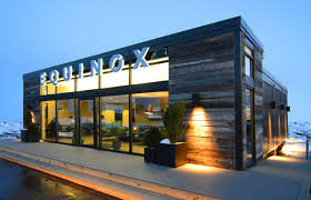 almost luxury shipping container homes trends including made from