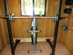 Home Yoga Studio Design Ideas Small Home Gym And Yoga Studio Plus Review Of Titan T 3 Power Rack