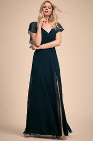 navy bridesmaid dresses navy blue bridesmaid dresses bhldn