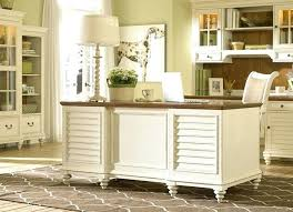 home office furniture white office furniture bookcase distressed