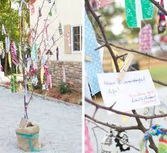 wedding wishing trees wishing tree wedding idea on wedding style serendipity