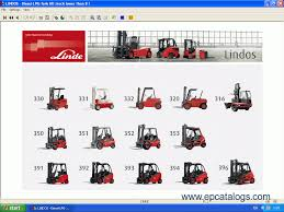 linde fork lift truck spare parts repair 2009 repair manual