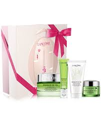lancôme 4 pc énergie de vie gift set gifts value sets