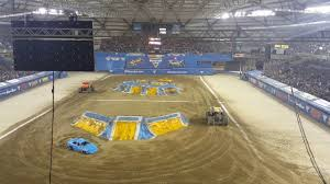 monster truck show tacoma dome 2017 monster jam tacoma dome youtube