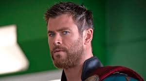 chris hemsworth hairstyles chris hemsworth thor hair and beard style guide guy counseling