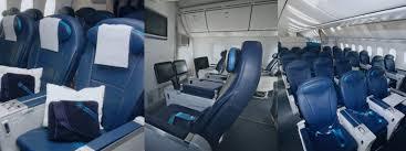 747 Dreamliner Interior Talkinterior Azerbaijan Airlines Azal Introduces Boeing 787 8