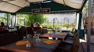 figeac chambres d hotes chambre d hote figeac le restaurant avis de voyageurs sur le jardin
