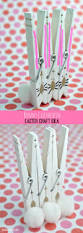 bunny clothespins easter craft idea and diy club chica circle