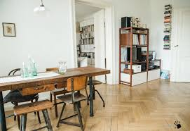 design apartment berlin berlin apartment retro style modern interior design