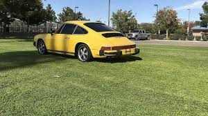 porsche ruf for sale 1974 porsche 911 for sale near lancaster california 93534