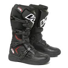 motocross boots w2 e mx8 motocross boots