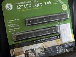 lights kitchen cabinets battery operated led cabinet lighting battery powered remote