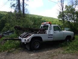 dodge tow truck 1990 dodge ram d 350 4x4 tow truck wrecker low low cummins