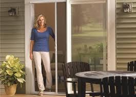 Retractable Window Blinds Custom Window Screens U0026 Screen Doors Budget Blinds