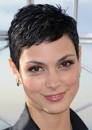 hairstyles for thin hair after chemo very short hairstyles for women short hair hair style and haircut