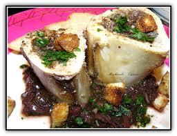 cuisine bordelaise moelle de bœuf réduction d une bordelaise miechambo cuisine