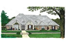 french country cottage plans one story french country house plans country house plans medium size