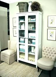 Billy Bookcase With Doors White Bookcase With Glass Doors White Medium Size Of With Doors White