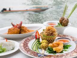 cuisine a la เช ญล มรสอาหารและเคร องด มจากโปรโมช นพ เศษในเด อนเมษาย ณ โรงแรม