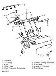 2002 kia sportage fuel injectors engine mechanical problem 2002