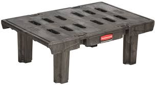 Rubbermaid Plastic Shelving by Rubbermaid Dunnage Rack Review