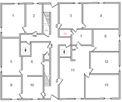 Floor Plan For Office Floor Plan Office Space For Lease Free Rent Free Internet