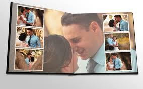 photo album for wedding pictures wedding photo album personalized wedding album personalized