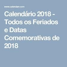 Calendario 2018 Feriados Portugal Más De 25 Ideas únicas Sobre Calendario Brasil 2017 En