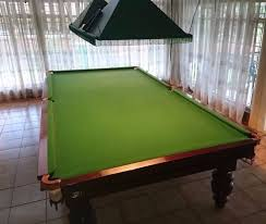 full size snooker table full size snooker table with accessories other gumtree