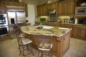 eat in kitchen island designs catchy design for kitchen island countertops ideas 77 custom