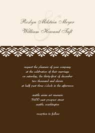 free wedding invitation sles pocket wedding invitations start designing your own invitations