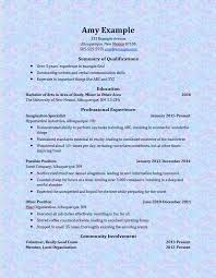 Examples Of Good And Bad Resumes by Good Resume Format Bad Resume Format U2013 Unm Career Services Blog