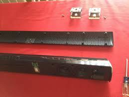 vizio sound bar flashing lights solved vizio sound bar sound cuts out