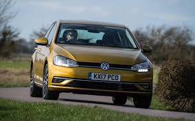 volkswagen golf 1 5 tsi review u2013 new petrol engine improves the