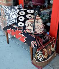 Turkish Bench Spotlight Turkish Textiles Centsational Style