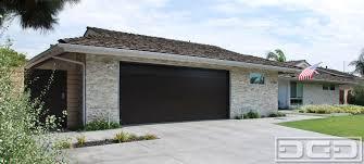 wood composite garage doors dynamic garage door projects