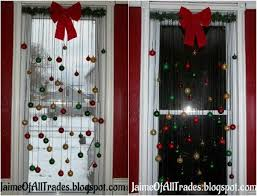 Christmas Decorations For Your Window by 35 Diy Christmas Decoration Ideas For Creative Juice