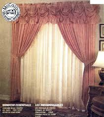 amazon com curtains window treatments mccalls 5223 sewing pattern